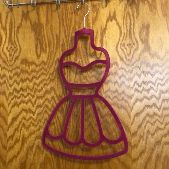 Other - Hanger for belts, scarves, ties